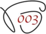 Логотип 003, справочно-информационный центр