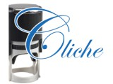 Логотип Cliche, торгово-производственная фирма