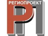 Логотип Региопроект, ООО