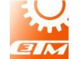 Логотип Саратовский завод технологического машиностроения, ООО