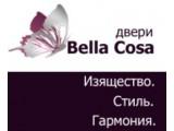 Логотип Bella Cosa, ООО