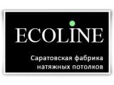 Логотип Ecoline
