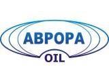 "Логотип Завод нефтегазового оборудования ""Аврора-Нефть"""