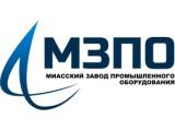"Логотип ООО ""МЗПО"""