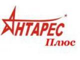 Логотип Антарес Плюс