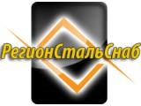 Логотип ТД «РегионСтальСнаб»