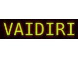 Логотип Vaidiri, торговая компания