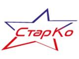 Логотип СТАРКО