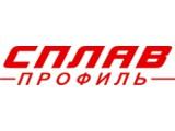 Логотип Сплав ПРОФИЛЬ