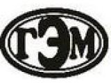 Логотип Газэнергомаш, ООО