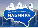 Логотип Агентство недвижимости Ильмира
