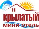Логотип База отдыха «Крылатый»